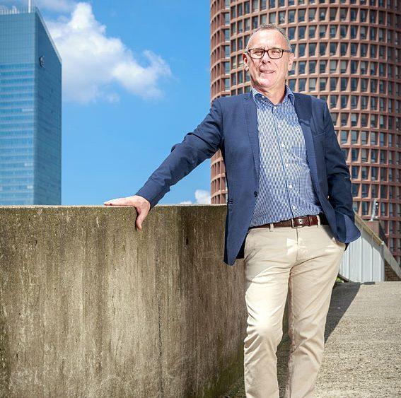 Photographe de Portrait à Lyon pour les réseaux sociaux et la communication d'entreprise