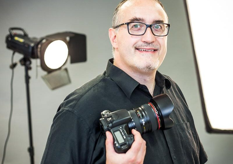 Photographe à Lyon pour les entreprises