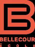 Logo Bellecour Ecole